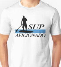 Stand Up Paddleboard Aficionado Unisex T-Shirt