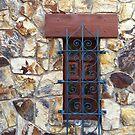 Stone Window by Richard G Witham