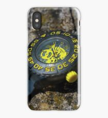 Scuba Libre iPhone Case/Skin