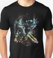 dancing with elements Unisex T-Shirt