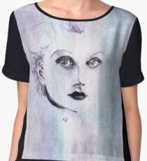 Harlow Women's Chiffon Top