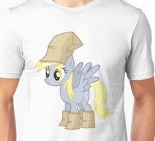 Derpy Fun Unisex T-Shirt