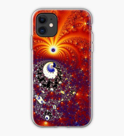 Fireflys  iPhone Case