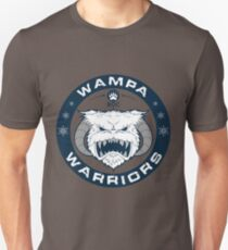 ww Unisex T-Shirt