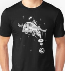 Inkcream Space Slim Fit T-Shirt