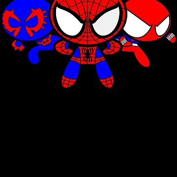 Great Responsibility by RRanger