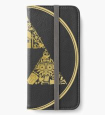 Triforce iPhone Wallet