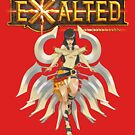 Exalted: Tale of the Visiting Flare - Sublime Danger von TheOnyxPath