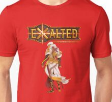 Exalted: Tale of the Visiting Flare - Eternal Nova T-Shirt