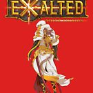 Exalted: Tale of the Visiting Flare - Eternal Nova by TheOnyxPath