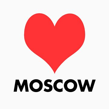 Love Moscow by adma101