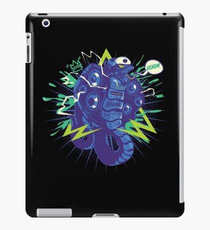 Hi-Fi iPad Case/Skin
