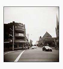 { The Abercrombie } Photographic Print