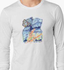 Nova Scotia Rocks 2 T-Shirt