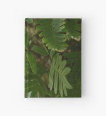 Parasite Plant Hardcover Journal