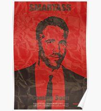 SMARTASS! Poster