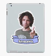 Danny Sexbang! iPad Case/Skin