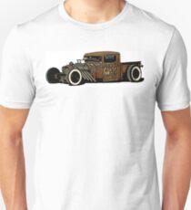 Rat rod Style T-Shirt