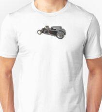 Rat rod style hot rod T-Shirt