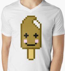8 Bit Ice Cream Men's V-Neck T-Shirt