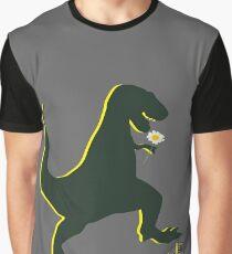 Dinosaur - Plant It Graphic T-Shirt