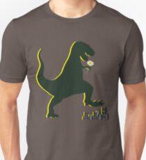 Dinosaur - Plant It Unisex T-Shirt
