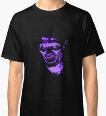 Evil Ash Two Tone Classic T-Shirt