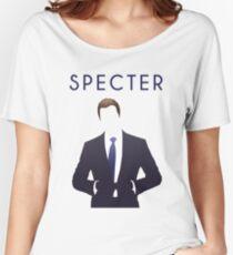 Specter Women's Relaxed Fit T-Shirt