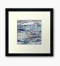 Winterfell I Framed Print