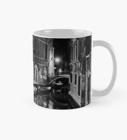 Venice by Night Mug