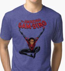 The Amazing Childish Gambino  Tri-blend T-Shirt