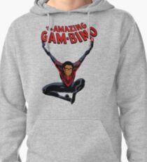 The Amazing Childish Gambino  Pullover Hoodie