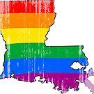 Louisiana Pride by queeradise