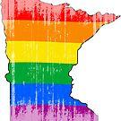 Minnesota Pride by queeradise
