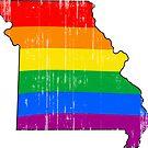 Missouri Pride by queeradise