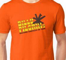 Unstuck In Time Unisex T-Shirt