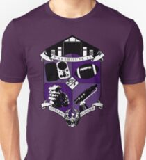 Endless Wonder - Purple Unisex T-Shirt