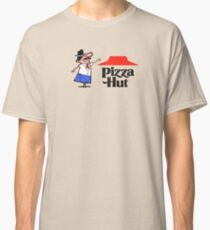 The Pizza Hut Classic T-Shirt