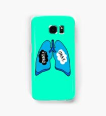 The Fault In Our Stars - Okay Samsung Galaxy Case/Skin