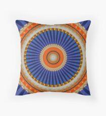 Tubac Bell - Kaleidoscope Throw Pillow