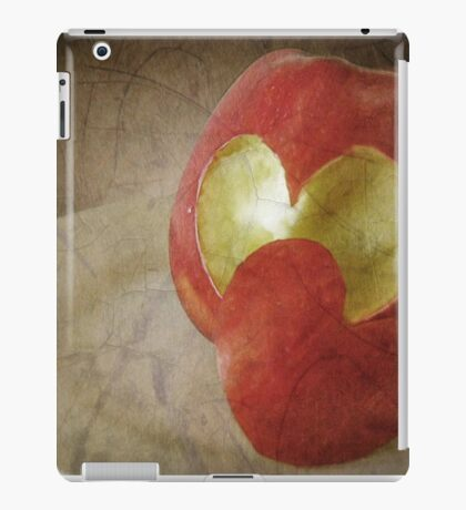Appleheart iPad Case/Skin