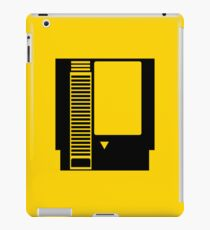 Minimal NES Cartridge iPad Case/Skin
