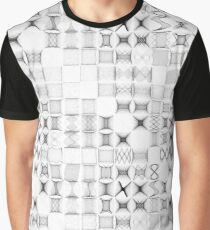 Lissajous XXVIII Graphic T-Shirt