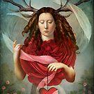Unwrapped by Catrin Welz-Stein