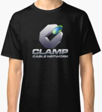 Clamp Cable Network : Inspired by Gremlins 2 Classic T-Shirt