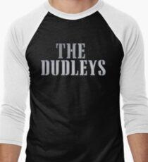 Dudleys t-shirt Men's Baseball ¾ T-Shirt