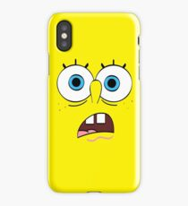 Scarry Bob ! [UltraHD] iPhone Case/Skin