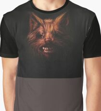 The Seer Graphic T-Shirt