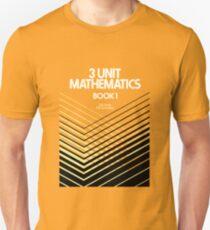 HSC Jones & Couchman 3 Unit Maths T-Shirt