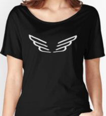Mumford & Sons Wings Women's Relaxed Fit T-Shirt